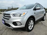 2018 Ford Escape SEL | Navigation | Power Lift Gate | Heated Seats