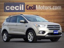 2018_Ford_Escape_SEL_  TX