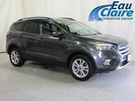 2018 Ford Escape SEL 4WD Eau Claire WI