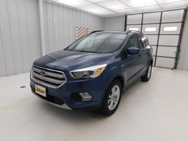 2018 Ford Escape SEL 4WD Manhattan KS