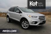 2018 Ford Escape SEL 4WD, No Accidents, Low Km's, Great on Fuel
