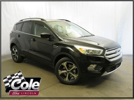 2018_Ford_Escape_SEL 4WD_ Coldwater MI