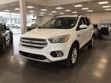 2018 Ford Escape SEL AWD WITH LEATHER AND MOONROOF Calgary AB