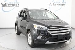 2018_Ford_Escape_SEL_ Austin TX
