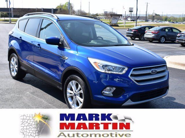 2018 Ford Escape SEL Batesville AR
