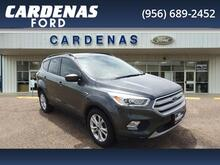 2018_Ford_Escape_SEL_ Brownsville TX