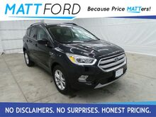 2018_Ford_Escape_SEL_ Kansas City MO