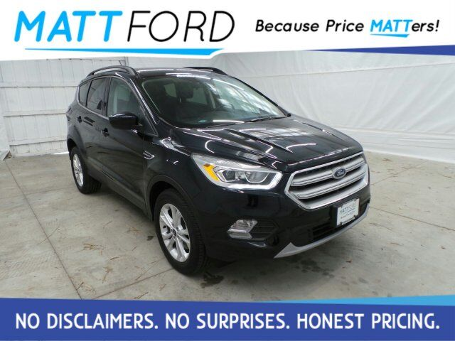 2018 Ford Escape SEL Kansas City MO