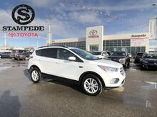 2018_Ford_Escape_SEL_ Calgary AB