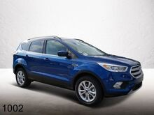 2018_Ford_Escape_SEL_ Clermont FL