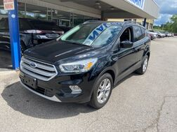 2018_Ford_Escape_SEL_ Cleveland OH