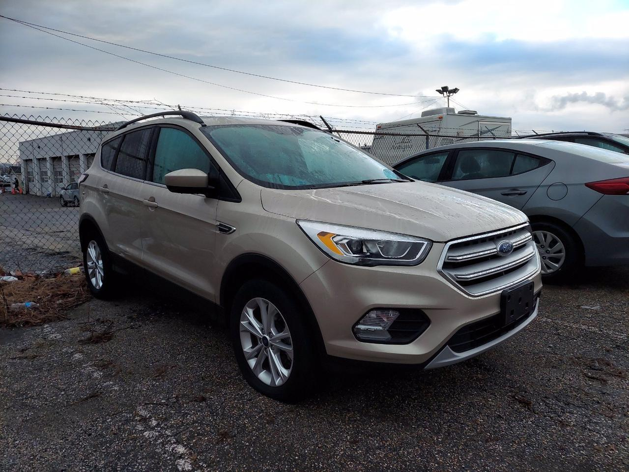 2018 Ford Escape SEL Conshohocken PA