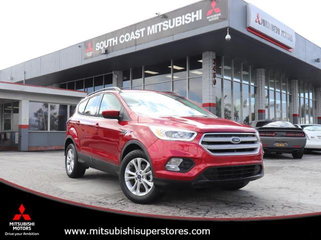 2018 Ford Escape SEL Costa Mesa CA