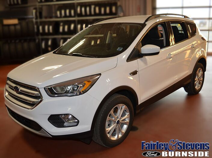 2018 Ford Escape SEL Dartmouth NS