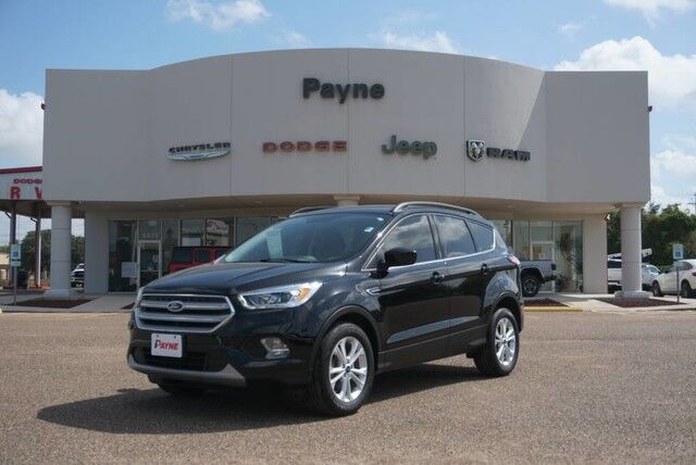 2018 Ford Escape SEL Rio Grande City TX