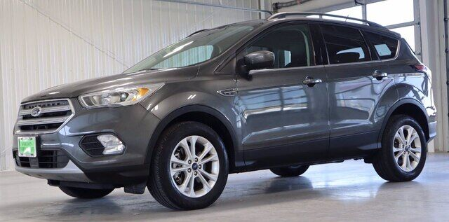 2018 Ford Escape SEL Fallon NV