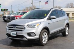 2018_Ford_Escape_SEL_ Fort Wayne Auburn and Kendallville IN