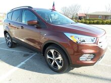2018_Ford_Escape_SEL_ Lexington KY