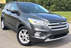 2018_Ford_Escape_SEL_ Georgetown KY