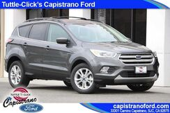 2018_Ford_Escape_SEL_ Irvine CA