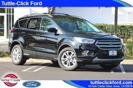 2018 Ford Escape SEL Irvine CA