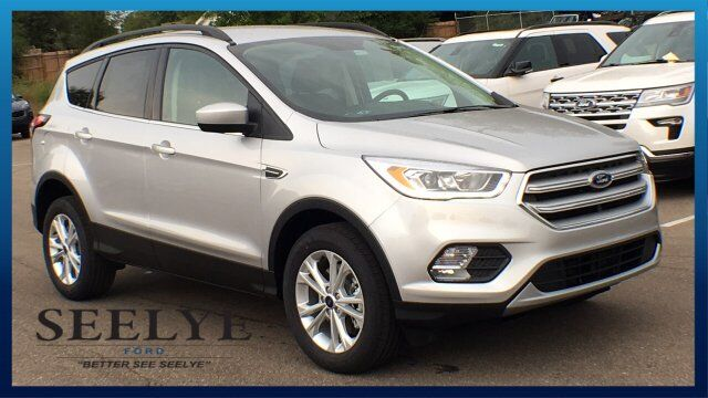 2018 Ford Escape SEL Kalamazoo MI