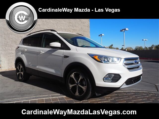 2018 Ford Escape SEL Las Vegas NV