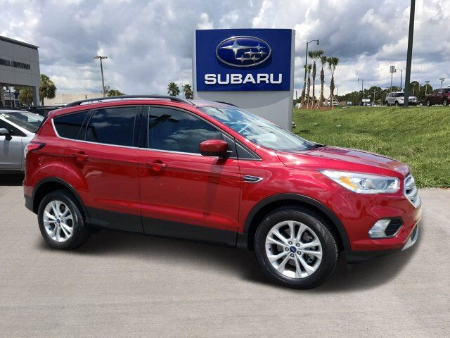 2018 Ford Escape SEL Leesburg FL