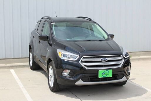 2018_Ford_Escape_SEL_ Longview TX