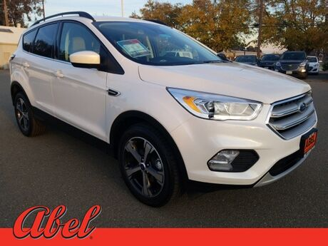 2018 Ford Escape SEL Martinez CA