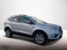 2018_Ford_Escape_SEL_ Merritt Island FL