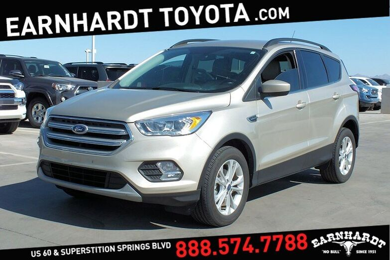 2018 Ford Escape SEL Mesa AZ