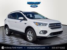 2018_Ford_Escape_SEL_ Miami FL