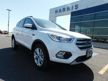 2018_Ford_Escape_SEL_ Newport AR