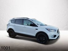 2018_Ford_Escape_SEL_ Ocala FL