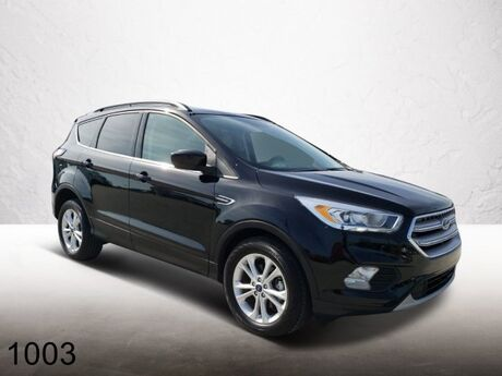 2018 Ford Escape SEL Ocala FL