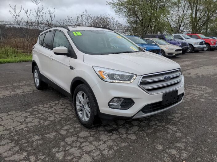 2018 Ford Escape SEL Owego NY