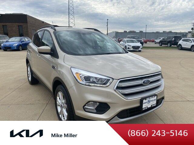 2018 Ford Escape SEL Peoria IL