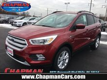 2018_Ford_Escape_SEL_ Philadelphia PA