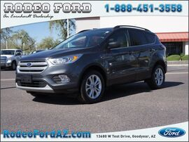 2018_Ford_Escape_SEL_ Phoenix AZ
