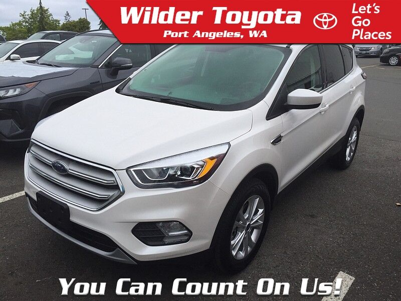 2018 Ford Escape SEL Port Angeles WA