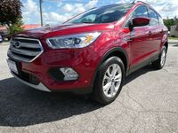 2018 Ford Escape SEL Power Lift Gate Navigation Heated Seats