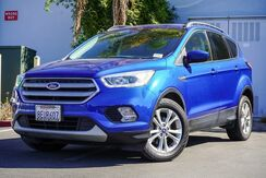 2018_Ford_Escape_SEL_ Redwood City CA