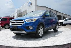 2018_Ford_Escape_SEL_ Rio Grande City TX