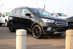 2018_Ford_Escape_SEL_ Roseville CA