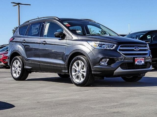 2018 Ford Escape SEL San Diego County CA