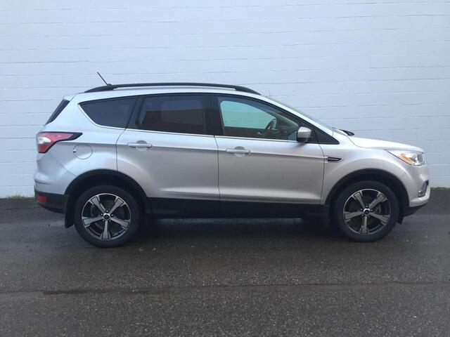 2018 Ford Escape SEL Sault Sainte Marie ON