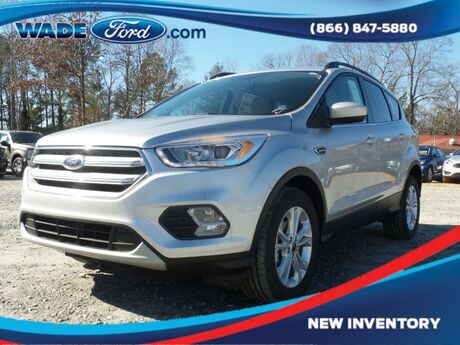 2018 Ford Escape SEL Smyrna GA