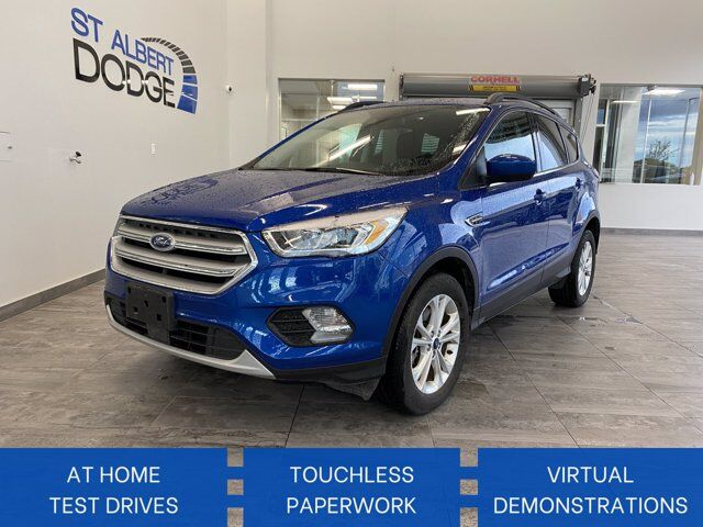 2018 Ford Escape SEL St. Albert AB