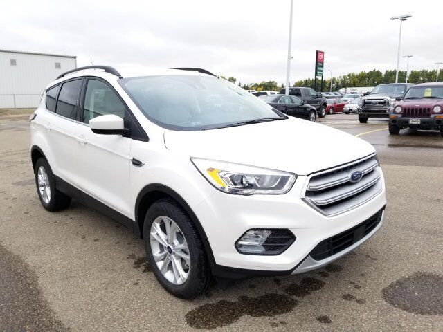 2018 Ford Escape SEL Swift Current SK